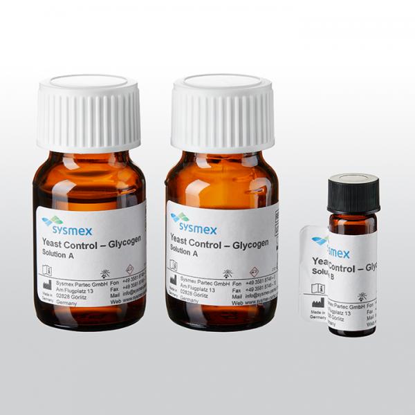 Yeast Control™ - Glycogen