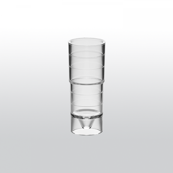 Sample cup for Robby autoloader